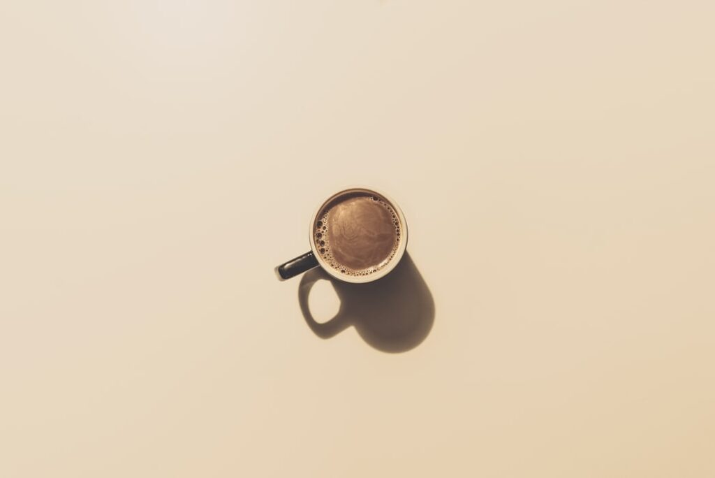 Fueled by Coffee About Us