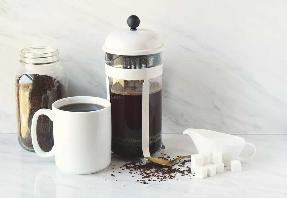 7 Best Coarse Ground Coffee for French Press