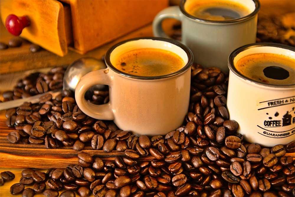 Best Allegro Coffee