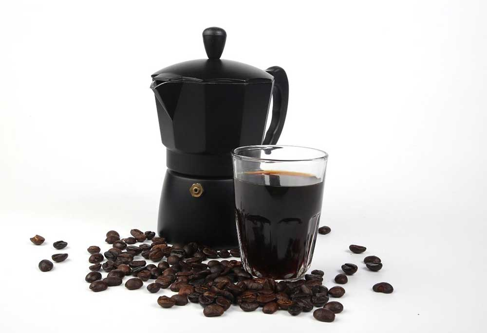 Best Coffee Bean for Moka Pot
