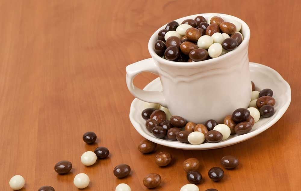 Chocolate Covered Espresso